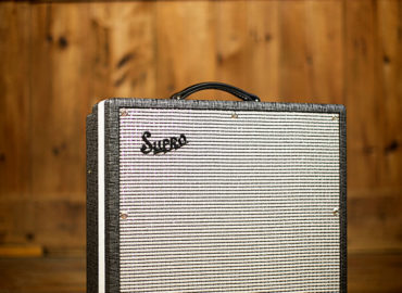 Supro Launches the Black Magick