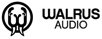 Walrus Audio_logo